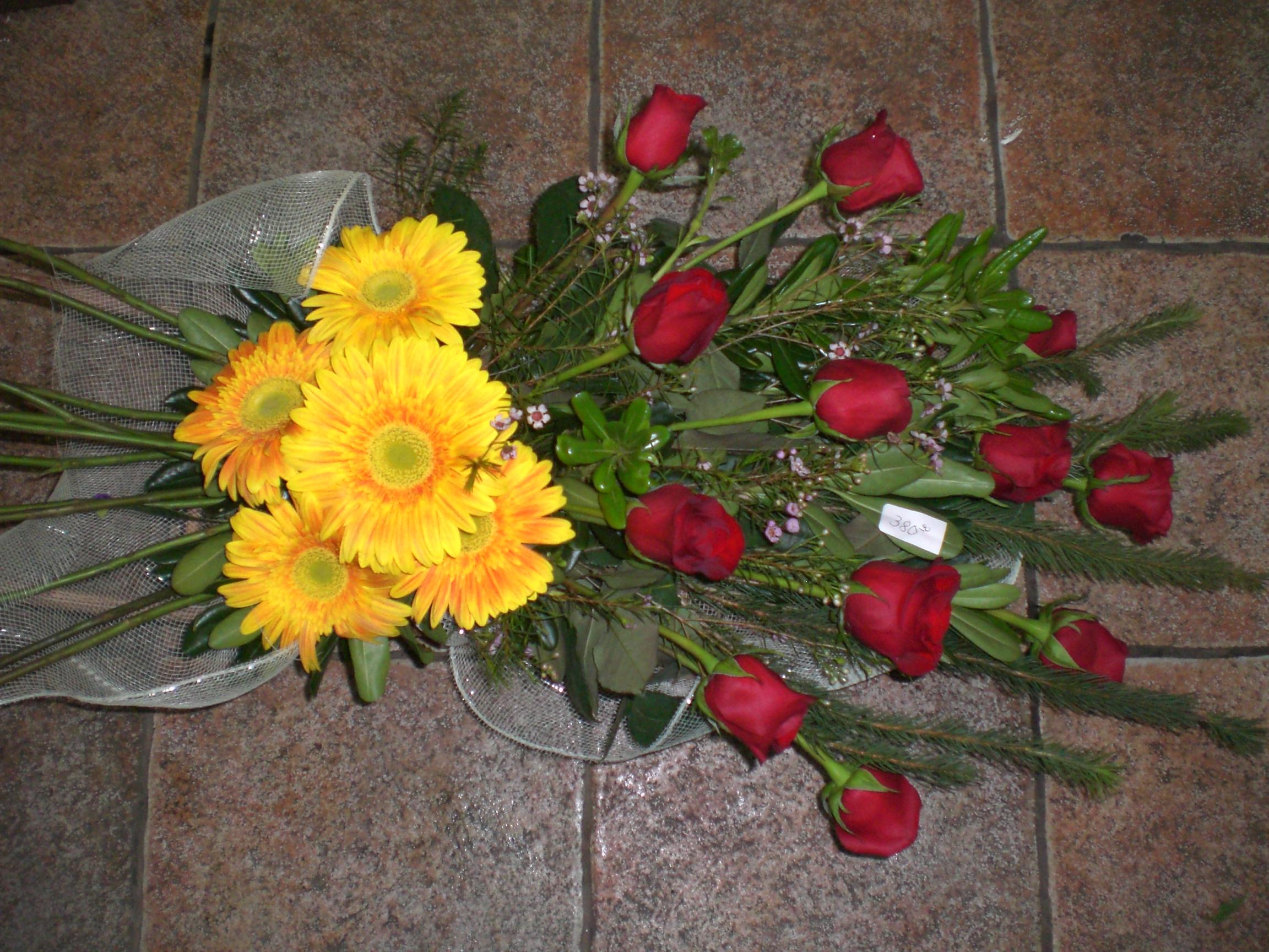 Top arreglos florales con flores naturales images for - Arreglo de flores naturales ...