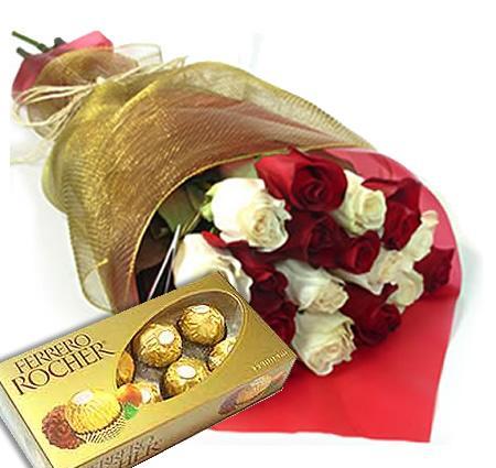 Rosas y Bouquets