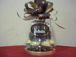 chocolates ferrero 160 pesos